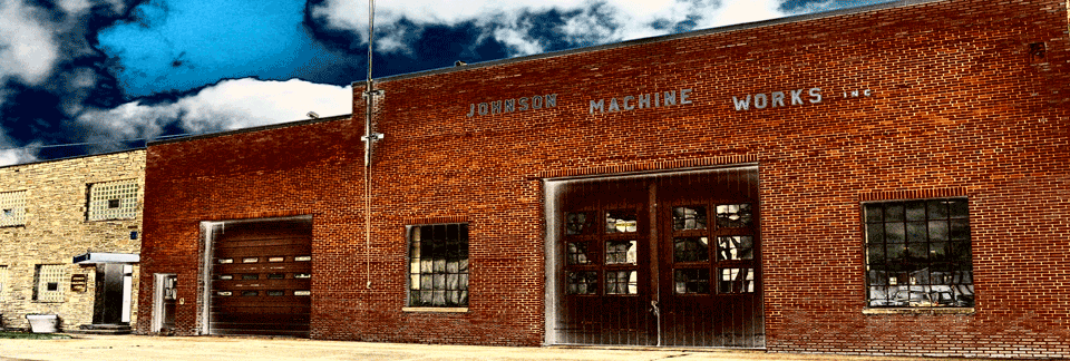 johnson machine works
